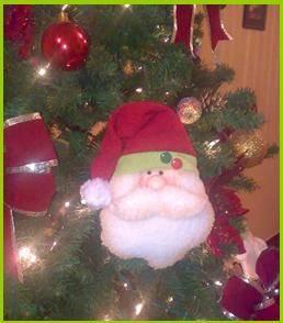 Año tras año, se repite el ritual navideño del armado del arbolito ...
