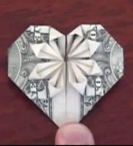 c mo hacer figuras en origami con un d lar formas de