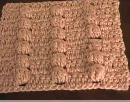Colchas en ganchillo :: Cómo hacer una colcha tejida a crochet