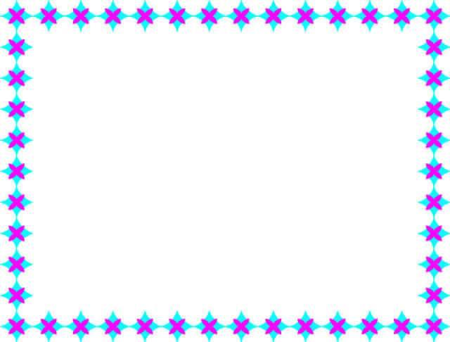 Marcos de diplomas infantiles para imprimir - Imagui