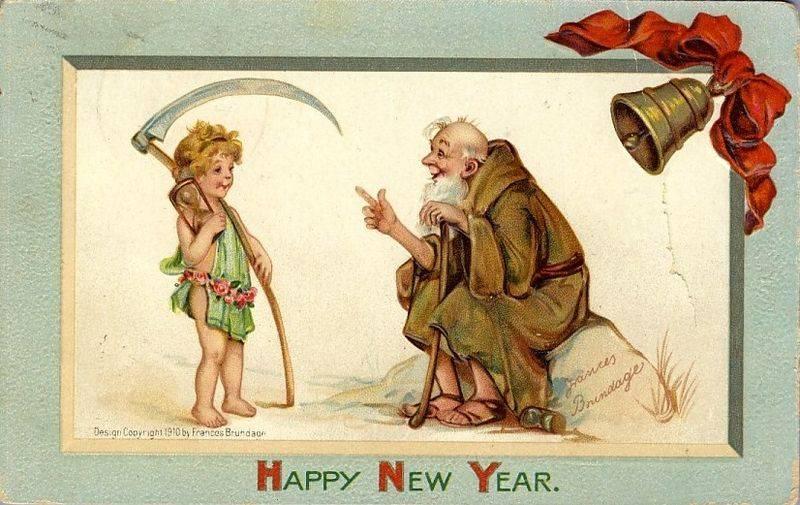 Felicitaciones originales para año nuevo :: Felicitaciones ...