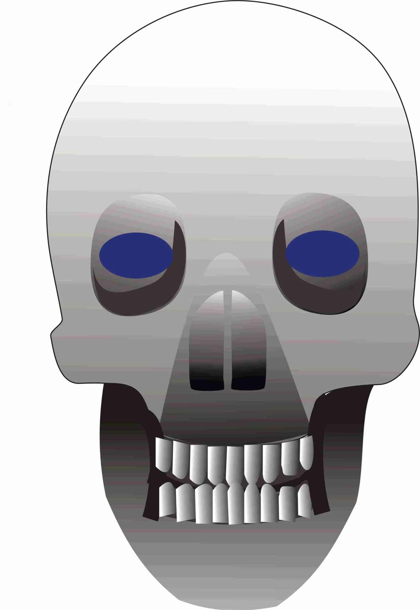 Máscaras para Halloween :: Caretas de Halloween :: Máscaras de noche